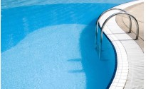 一体化地埋式游泳池