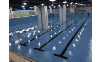 安徽淮北泳之星全民健身运动中心