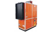AQUA泳池恒温除湿热泵-QH柜式