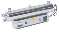 ysq 不锈钢 紫外线杀菌器 UVA-180
