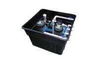 亚士图ASTRAL一体化设备--纸芯地埋式泳池一体机