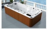 SPA按摩浴缸M-3370