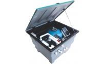 雅普Aquaplay一体化过滤设备 A-901系列
