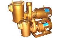 YSQ BP系列过滤铜泵