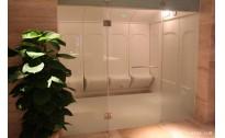 廊坊希尔顿酒店蒸汽房工程