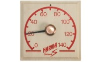 HARVIA 木制温度计