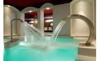星级酒店SPA水疗工程