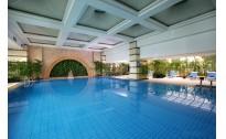 地产商业会所游泳池