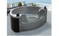 SPA按摩浴缸M-3348