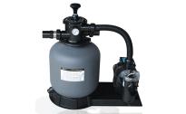 FSP 系列 意万仕 砂缸连泵组合