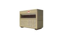 史密斯DW商用燃气热水炉/热水锅炉